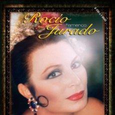 CDs de Música: ROCIO JURADO - FLAMENCO (2 CD + DVD) (PRECINTADO). Lote 189556708