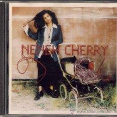 CDs de Música: NENEH CHERRY - HOMEBREW - CD CIRCA RECORDS 1992. Lote 36688324