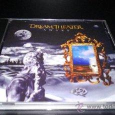 CDs de Música: DREAM THEATER - AWAKE. Lote 36710625