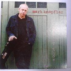 CDs de Música: MARK KNOPFLER - QUALITY SHOE - CD - DISCO PROMOCIONAL - 2002 - ROCK. Lote 36725612