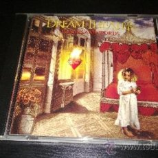 CDs de Música: DREAM THEATER - IMAGES AND WORDS. Lote 36736868