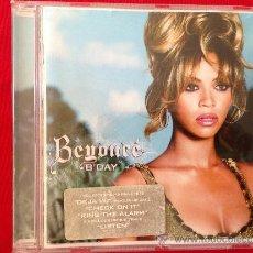 CDs de Música: CD ALBUM BEYONCE B,DAY. Lote 36799208
