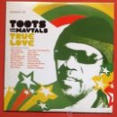 CDs de Música: TOOTS AND THE MAYTALS CD 15 TRACKS PROMOTION. Lote 36809798