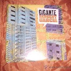 CDs de Música: SERGENT GARCIA. GIGANTE. CD PROMOCIONAL. PRECINTADO. Lote 36810942