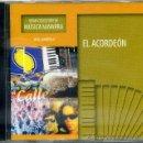 CDs de Música: MUSICA NAVARRA ( EL ACORDEON ). Lote 43773718