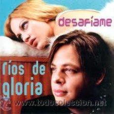 CDs de Música: RIOS DE GLORIA - DESAFIAME - CD ALBUM . Lote 36915308