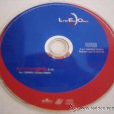 CDs de Música: LYTE FUNKIE ONES SUMMERGIRLS CD-SINGLE. Lote 36948468