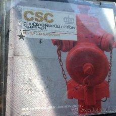 CDs de Música: 'CSC - HIP-HOP COMPILATION VOL. 2'. MAKEI, TOTEKING, JONDO, SHOTTA, MORODO, NICO, AITOR, BAKO, ETC.. Lote 36992239