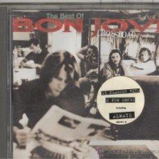 CDs de Música: BON JOVI. THE BEST CROSSROAD.MERCURY 1994. CD. Lote 37034839