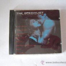 CDs de Música: B.S.O. THE SPECIALIST . Lote 37065695
