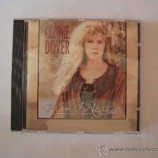 CDs de Música: CONNIE DOVER - IF EVER I RETURN -. Lote 37075957