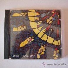 CDs de Música: SPIRO - POLE STAR -. Lote 37077653