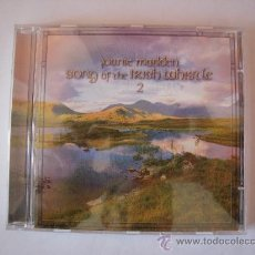 CDs de Música: JOANIE MADENN - SONG OF THE IRISH WISTLE -. Lote 37077680