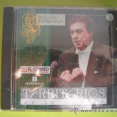 CDs de Música: PLACIDO DOMINGO. Lote 37080399