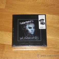 CDs de Música: TOKIO HOTEL,
