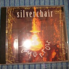 CDs de Música: MINI CD - SILVERCHAIR - TOMORROW ( 4 TRACKS) . Lote 37062754