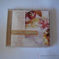 CDs de Música: SUPERSTAR CHRISTMAS - . Lote 37064841