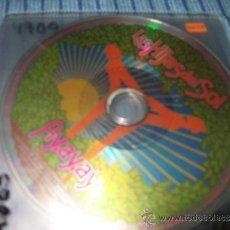 CDs de Música: PROMO CD - LAS HIJAS DEL SOL - AY AY AY - SOLO CD. Lote 37066005