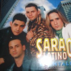 Music CDs - SARAO LATINO CUENTALE PROMO CD-SINGLE - 37067539