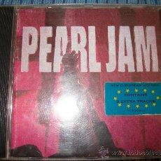 CDs de Música: CD - PEARL JAM - TEN - 3 EXTRA TRACKS . Lote 37068810