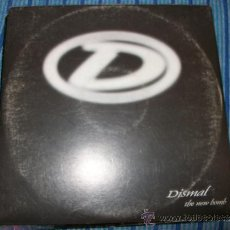 CDs de Música: PROMO CD - DISMAL - THE NEW BOMB ( 6 TRACKS) . Lote 37069583