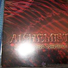 CDs de Música: CD - ALCHEMIST - ORGANASM - SIN CAJA . Lote 37069615