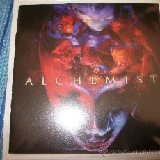 CDs de Música: CD - ALCHEMIST - EMBRYONICS - 90 - 98 - SIN CAJA . Lote 37069638