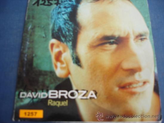 david broza raquel