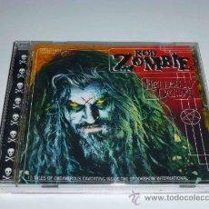 CDs de Música: ROB ZOMBIE - HELLBILLY DELUXE - CD - . Lote 37168977
