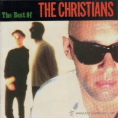 CDs de Música: CHRISTIANS, THE - THE BEST OF... - CD. Lote 37165633