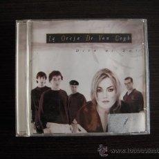 CDs de Música: LA OREJA DE VAN GOGH - DILE AL SOL -. Lote 37225489