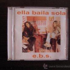 CDs de Música: ELLA BAILA SOLA - E.B.S. -. Lote 37287006