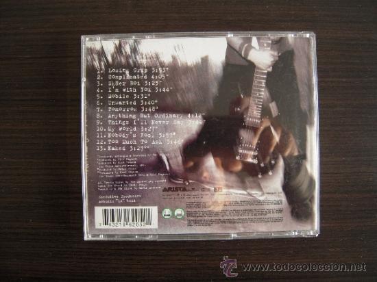 CDs de Música: AVRIL LAVIGNE - Let go - - Foto 2 - 37225658