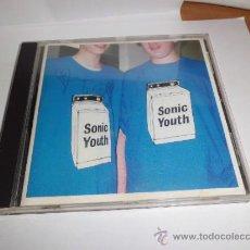 CDs de Música: SONIC YOUTH- WASHING MACHINE- 1995 ROCK ALTERNATIVO. Lote 37274864