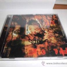 CDs de Música: FOOL´S KIN -MANIAC DRAMA- ESPECIAL COLECCIONISTA DIFICIL DE ENCONTRAR TRASH METAL MUY RARO. Lote 37274963