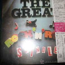 CDs de Música: 2 CD - SEX PISTOLS - WHO KILLED BAMBI / THE GREAT ROCK 'N' ROLL SWINDLE - EDICION JAPONESA CON OBI. Lote 37292713
