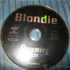 CDs de Música: PROMO CD - BLONDIE - DREAMING - SIN CARATULA . Lote 37298768