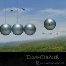 CDs de Música: DREAM THEATER - OCTAVARIUM CD. Lote 37331490