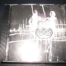 CDs de Música: CD - THE PULSE OF DECAY - HADES ALMIGHTY - VIKING METAL - BLACK METAL. Lote 37350678