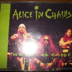 CDs de Música: PROMO CD - ALICE IN CHAINS - THEM BONES. Lote 37411591
