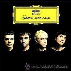 CDs de Música: L - KLAN - SOMOS OTRA COSA (NUEVO, PRECINTADO) - 2007. Lote 53264987
