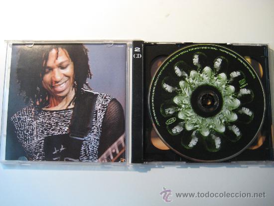 CDs de Música: 2 CD DJAVAN - AO VIVO - Foto 2 - 37421318