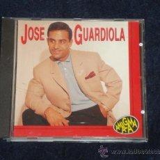 CDs de Música: JOSÉ GUARDIOLA CD AMALGAMA 1994. Lote 37466507