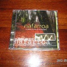 CDs de Música: NAFARROA. Lote 37481946