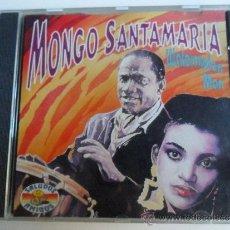 CDs de Música: MONGO SANTAMARIA . WATERMELON MAN. Lote 37553786