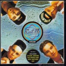 CDs de Música: EAST 17-STEAM CD ALBUM 1994 (EU). Lote 37571358