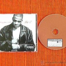 CDs de Música: JAY Z - IN MY LIFETIME, VOL. 1 - CD RAP HIP-HOP. Lote 37576395