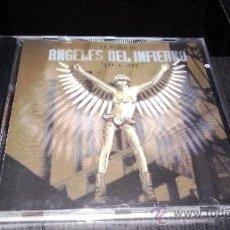 CDs de Música: ANGELES DEL INFIERNO - LO MEJOR 1984 - 1993. Lote 37627541