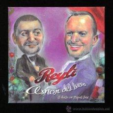 CDs de Música: MIGUEL BOSE REYLI SINGLE CD AMOR DEL BUENO PROMOCIONAL. Lote 37740228