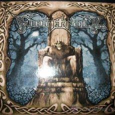 CDs de Música: DIGIPACK - 2 CD - FINNTROLL - EDICION ESPECIAL - NATTFODD - PORTADA/LIBRETO MOJAD@S - VIKING FOLK M. Lote 37743738